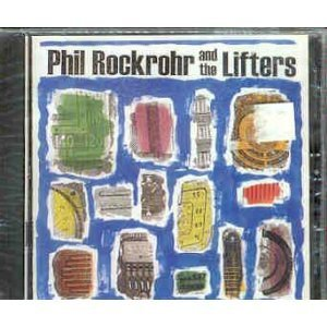 Phil & The Lifters Rockrohr Premium Plastic