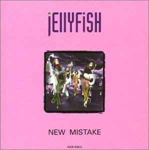 Jellyfish New Mistake Ep Import Jpn