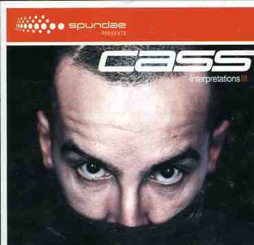Cass Interpretations Iii Import Eu CD