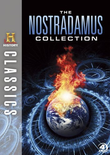 Nostradamus Collection History Classics Nr 5 DVD