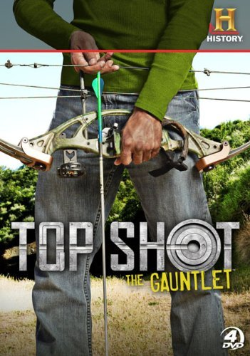 Top Shot Top Shot Season 3 Nr 4 DVD