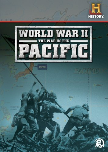 Ww2 The War In The Pacific Ww2 The War In The Pacific Nr 2 DVD