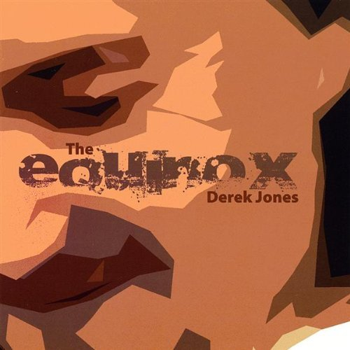 Derek Jones Equinox