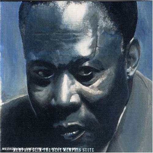Memphis Slim Blues Memphis Suite Import Can