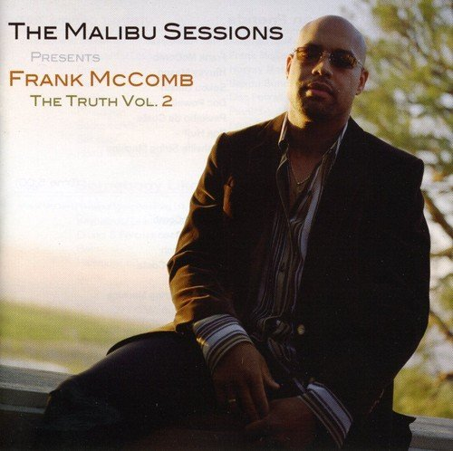 Frank Mccomb Vol. 2 Truth Import Gbr