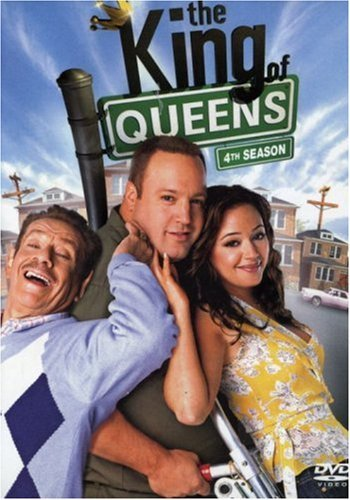 King Of Queens Season 4 DVD Nr 3 DVD