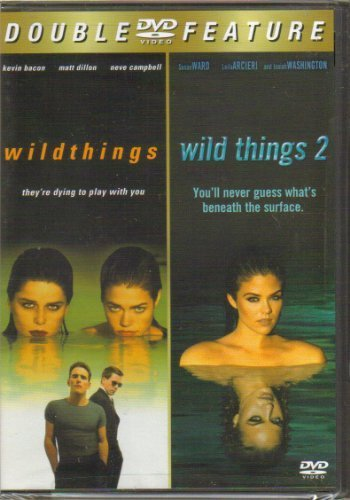 Wild Things Wild Things 2 (double Feature)