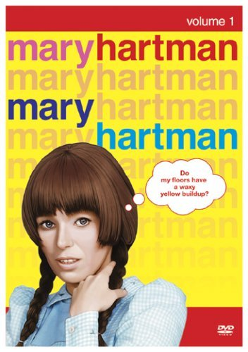 Mary Hartman Mary Hartman Vol. 1 Clr Nr 3 DVD