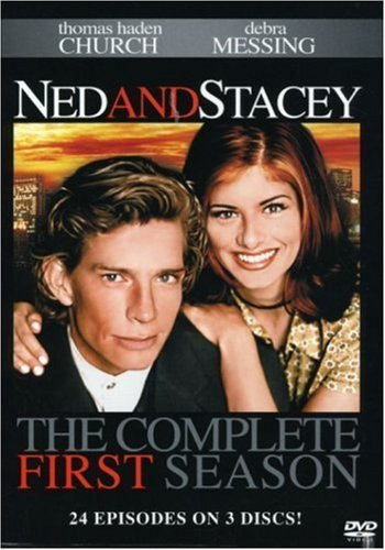 Ned & Stacey Season 1 Clr Nr 3 DVD
