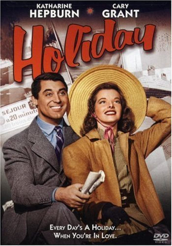 Holiday (1938) Grant Hepburn Bw Nr