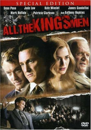 All The Kings Men Penn Law Winslet Clr Ws Pg13