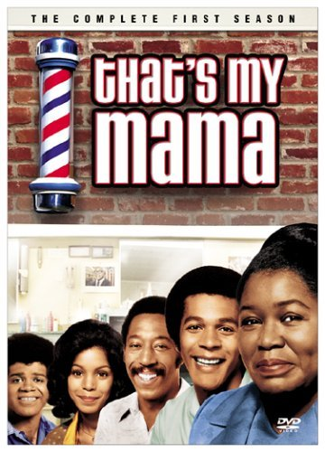 That's My Mama That's My Mama Season 1 Nr 3 DVD