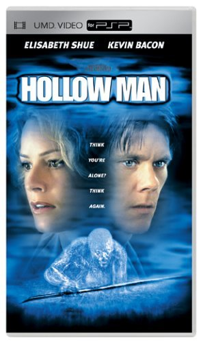 Hollow Man Hollow Man Clr Ws Umd R