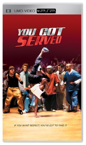 You Got Served You Got Served Clr Ws Umd Pg13