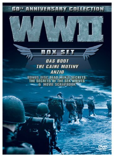Wwii Commemorative Box Set Box Set 1 Clr Nr 4 DVD