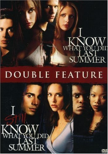 I Know What You Did Last Summe I Know What You Did Last Summe Clr Nr 2 DVD