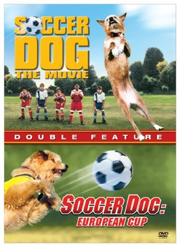 Soccer Dog Soccer Dog European Soccer Dog Soccer Dog European Clr G 2 DVD