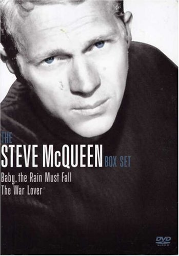 Baby The Rain Must Fall War Lo Mcqueen Steve Clr Ws Fs Nr 2 DVD
