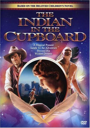 Indian In The Cupboard Litefoot Scardino DVD Pg Ws