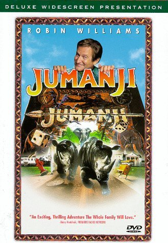 Jumanji Williams Dunst Neuwirth Grier Clr Cc Dss Ws Keeper Pg