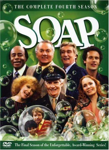 Soap Season 4 Clr Nr 3 DVD