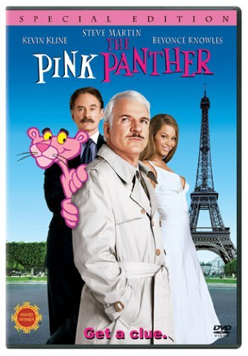 Pink Panther (2006) Martin Kline Knowles Clr Ws Pg