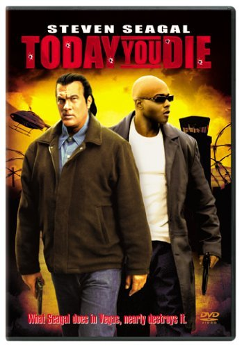 Today You Die Seagal Treach Trimble Clr Ws R