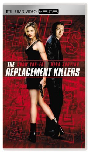 Replacement Killers Replacement Killers Clr Umd R