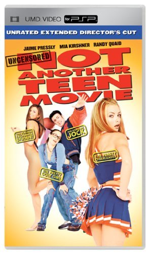Not Another Teen Movie Not Another Teen Movie Clr Umd Nr