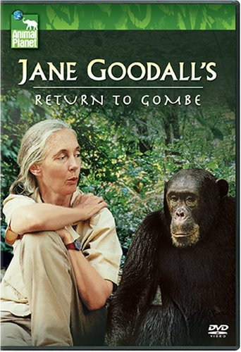 Jane Goodall's Return To Gombe Jane Goodall's Return To Gombe Clr Nr