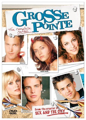 Grosse Pointe Season 1 Clr Nr 2 DVD