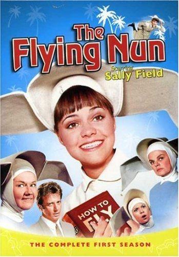 Flying Nun Season 1 Clr Nr 4 DVD