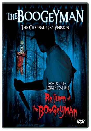 Boogeyman Return Of The Boogey Boogeyman Return Of The Boogey Clr Nr 2 DVD