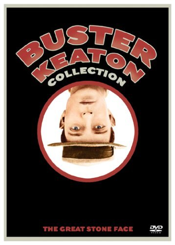 65th Anniversary Collection Keaton Buster Bw Nr 2 DVD