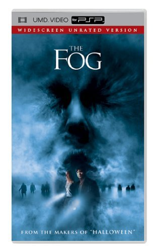 Fog (2005) Grace Welling Blair Clr Umd Nr Unrated