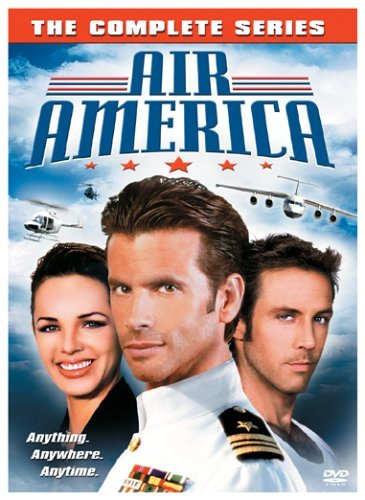 Air America Complete Series Clr Nr 6 DVD