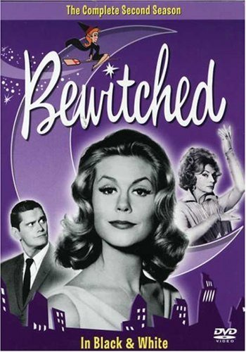 Bewitched Season 2 Bw Nr 5 DVD