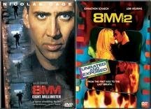 8mm 8mm 2 Columbia 2pak Clr Back To Back Nr 2 DVD