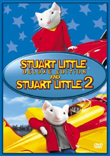 Stuart Little Stuart Little 2 Stuart Little 2pak Clr Back To Back Nr 3 DVD