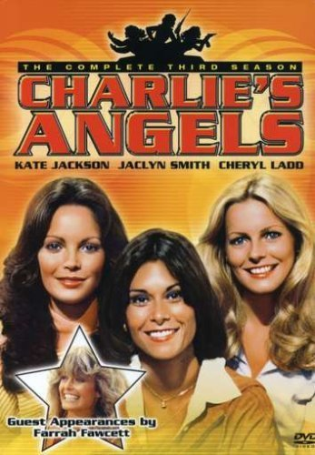 Charlie's Angels Charlie's Angels Complete Thi Nr 6 DVD
