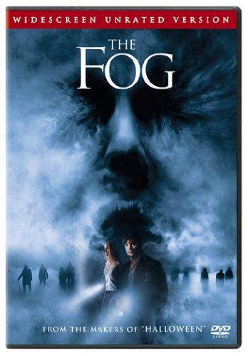 Fog (2005) Grace Welling Blair Clr Ws Nr Unrated