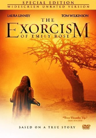 Exorcism Of Emily Rose Linney Wilkinson Aghdashloo Ws Spec. Ed.