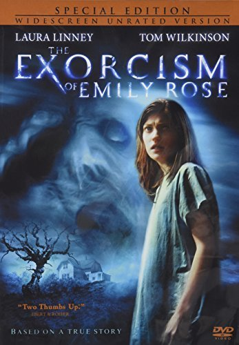 Exorcism Of Emily Rose Linney Wilkinson Aghdashloo Clr Ws Nr Unrated Speci