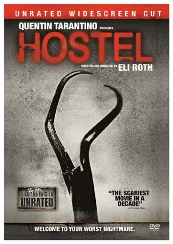 Hostel Hernandez Richardson Clr Ws Nr Unrated