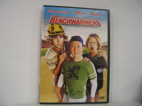 Benchwarmers Benchwarmers