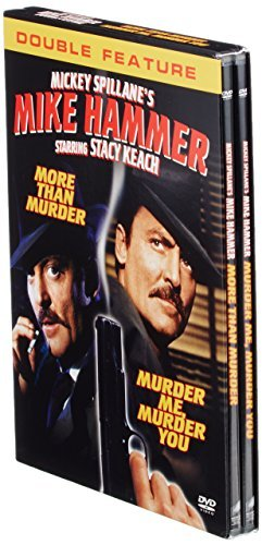 Mickey Spillanes Mike Hammer Mickey Spillanes Mike Hammer Nr 2 DVD
