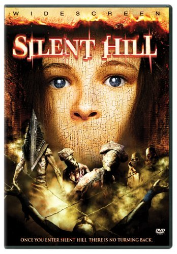 Silent Hill Mitchell Bean DVD R Ws