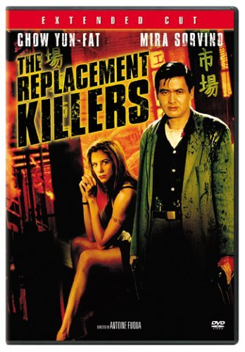 Replacement Killers Sorvino Fat Prochnow Clr R Extended Cut