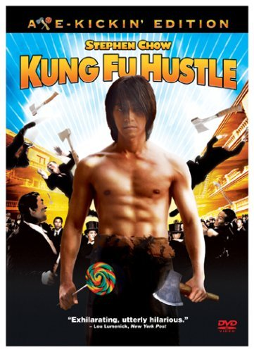 Kung Fu Hustle Kung Fu Hustle Ws Deluxe Ed.