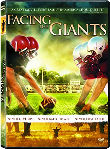 Facing The Giants Blackwell Cave Clr Ws Pg